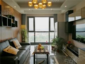 软件大道 河西大街 中南锦苑精装三房满两年
