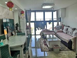 富力城水街坊 复式两层公寓 赠送面积大 买一层得两层