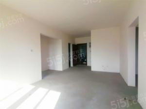 常州我爱我家兰陵锦轩,中低层毛坯大三房,户型方正,边户采光通透