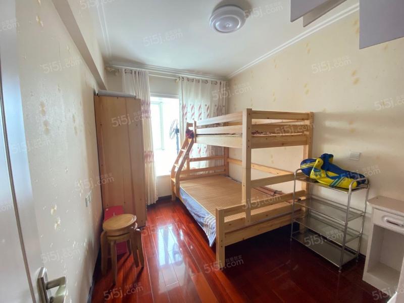 常州我爱我家华城嘉园精装三室两厅一卫,楼层好第2张图