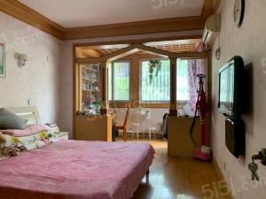 常州我爱我家亲亲家园八佰伴旁(金溪新村)精装两室采光好 家电齐全 拎包住