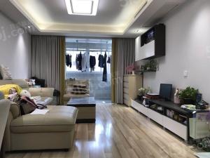 新上龙江百合果园二期精装大两房 可改三房 中间楼层 阳光好