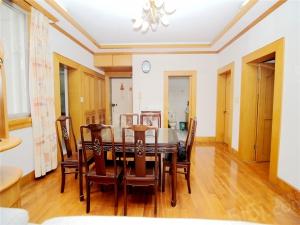 翠竹北区中间楼层三室一卫精装看房方便