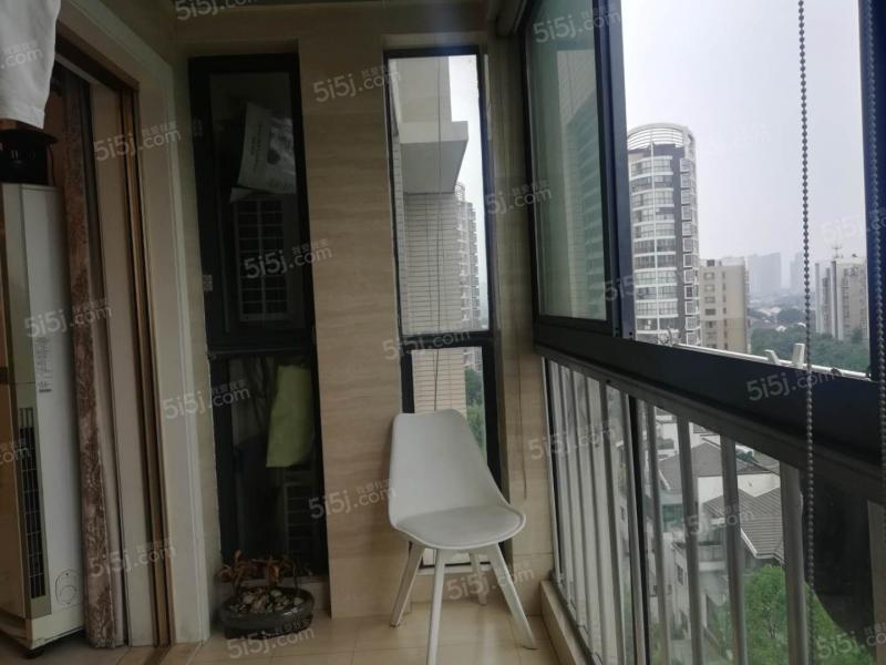 常州我爱我家弘阳广场旁 新城长岛小高层豪装三房 房东置换诚心出售第6张图