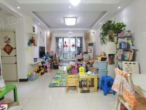 江北新区 明发滨江新城二期 紧邻柳州东路 精装两房 一线江景