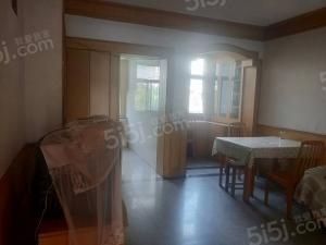 常州我爱我家诚售工人新村北2室1厅带小书房两居朝南的房子