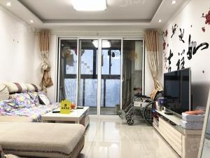 旭日上城三期弘阳商业圈精装两房楼层采光非常棒
