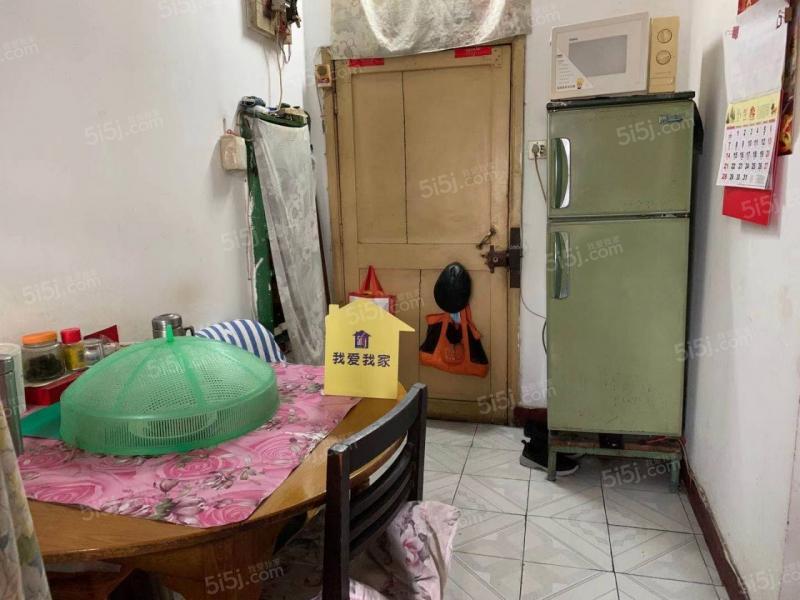 汉中门大街茶花里居家装修2房采光好诚心出售