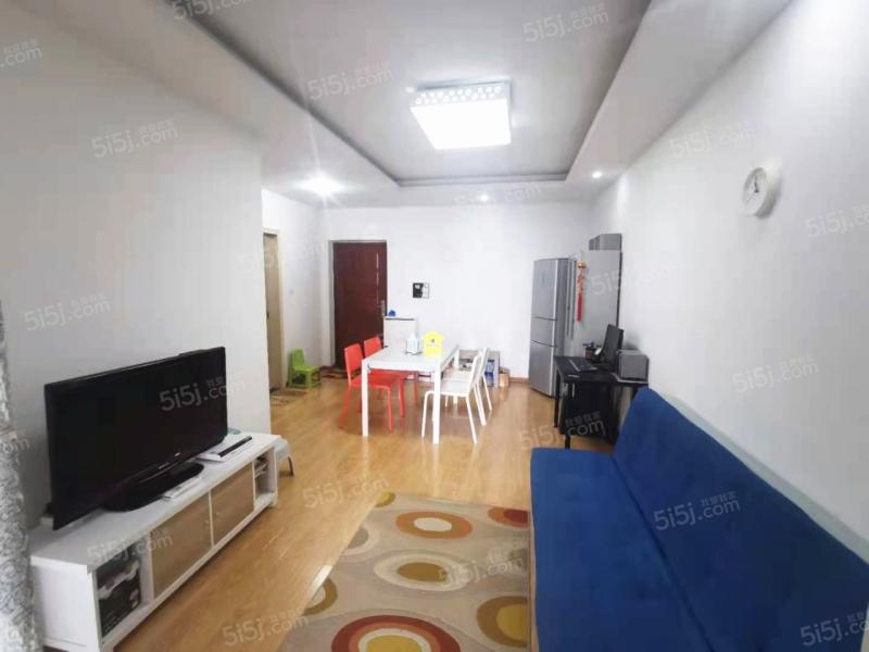 亚东城新出朝南单室套 满五年没有个税 诚心卖楼层好