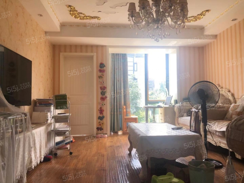 仙林大学城 南外旁 汇杰文庭精装修好房出租看房方便